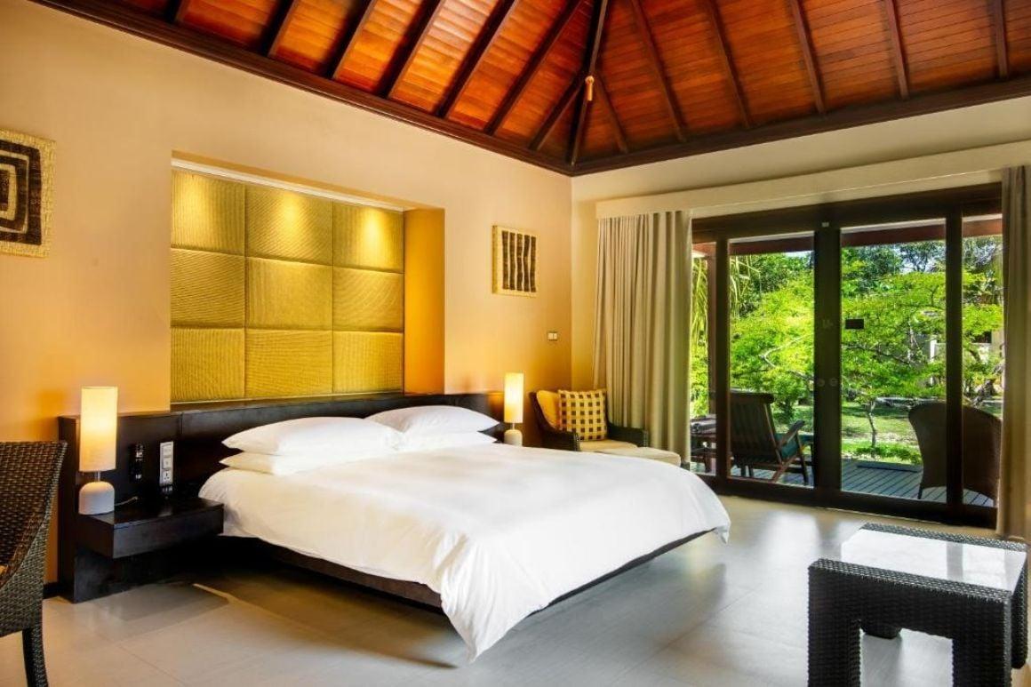 Hilton Seychelles Labriz Resort and Spa, Seychelles