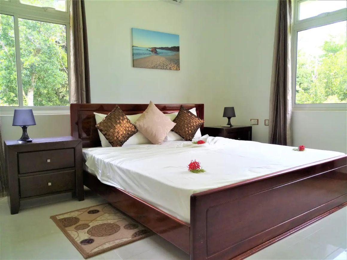Wyn Villa, Seychelles