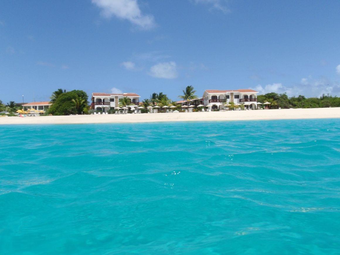 Shoal Bay Village Anguilla