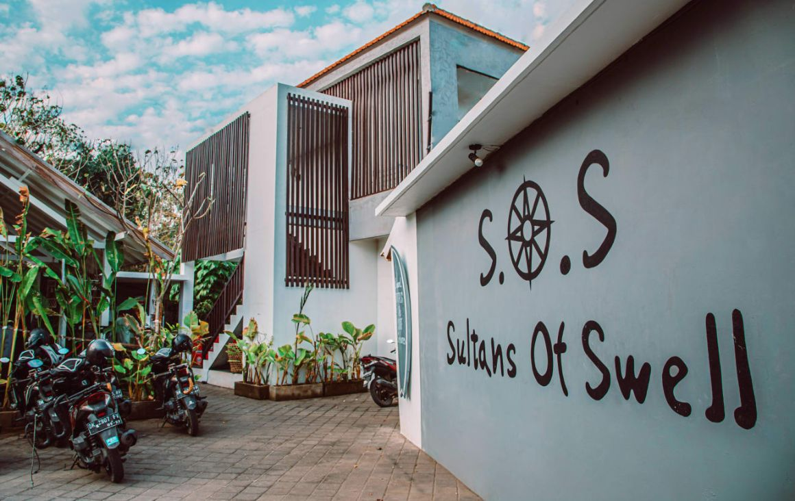 Sultans of Swell Bali
