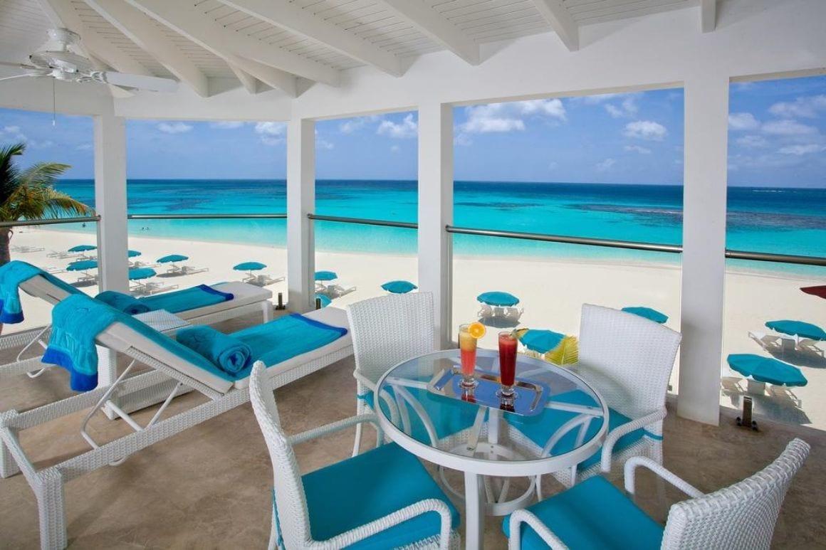 The Manoah Boutique Hote Anguilla