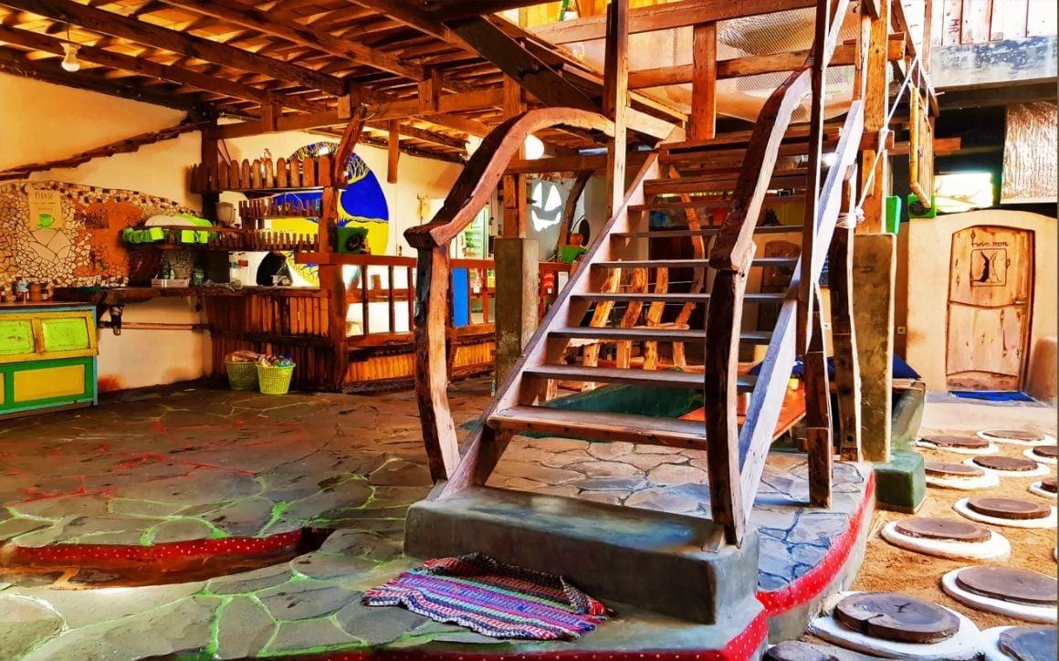The Rabbit Tree Hostel Bali