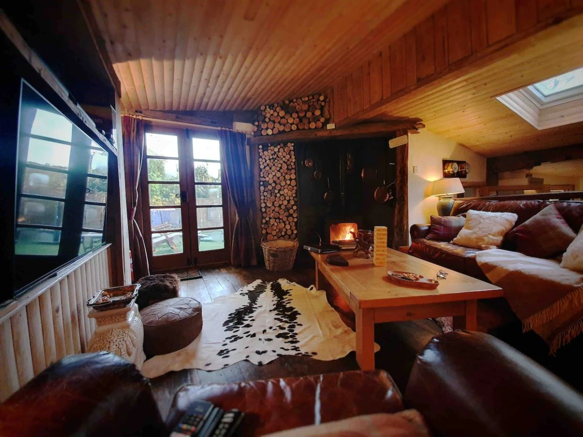 Tree-Tops Eco Lodge
