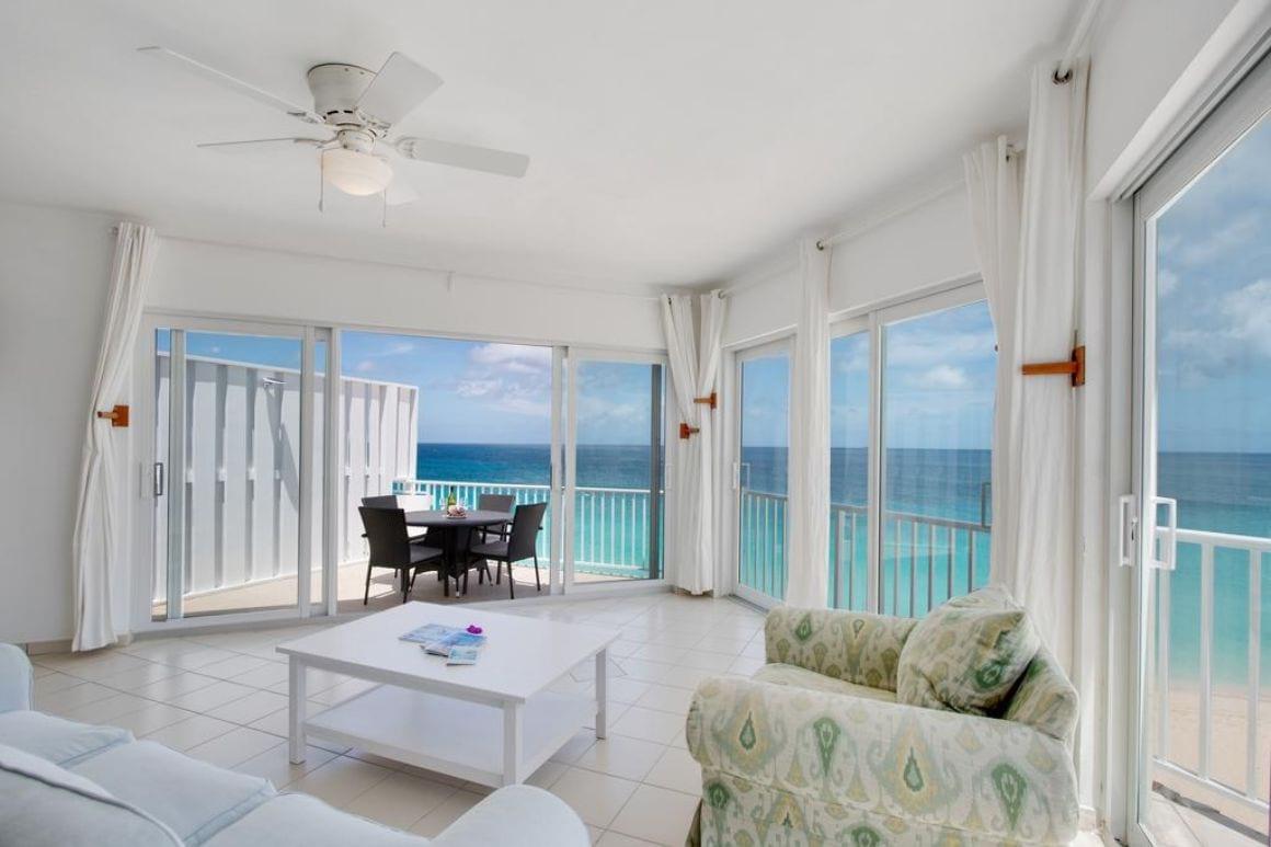 Turtle's Nest Beach Resort Anguilla