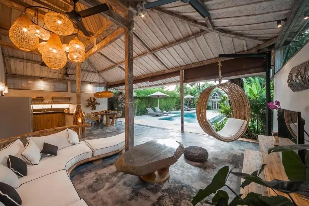 Villa Adagian Bali