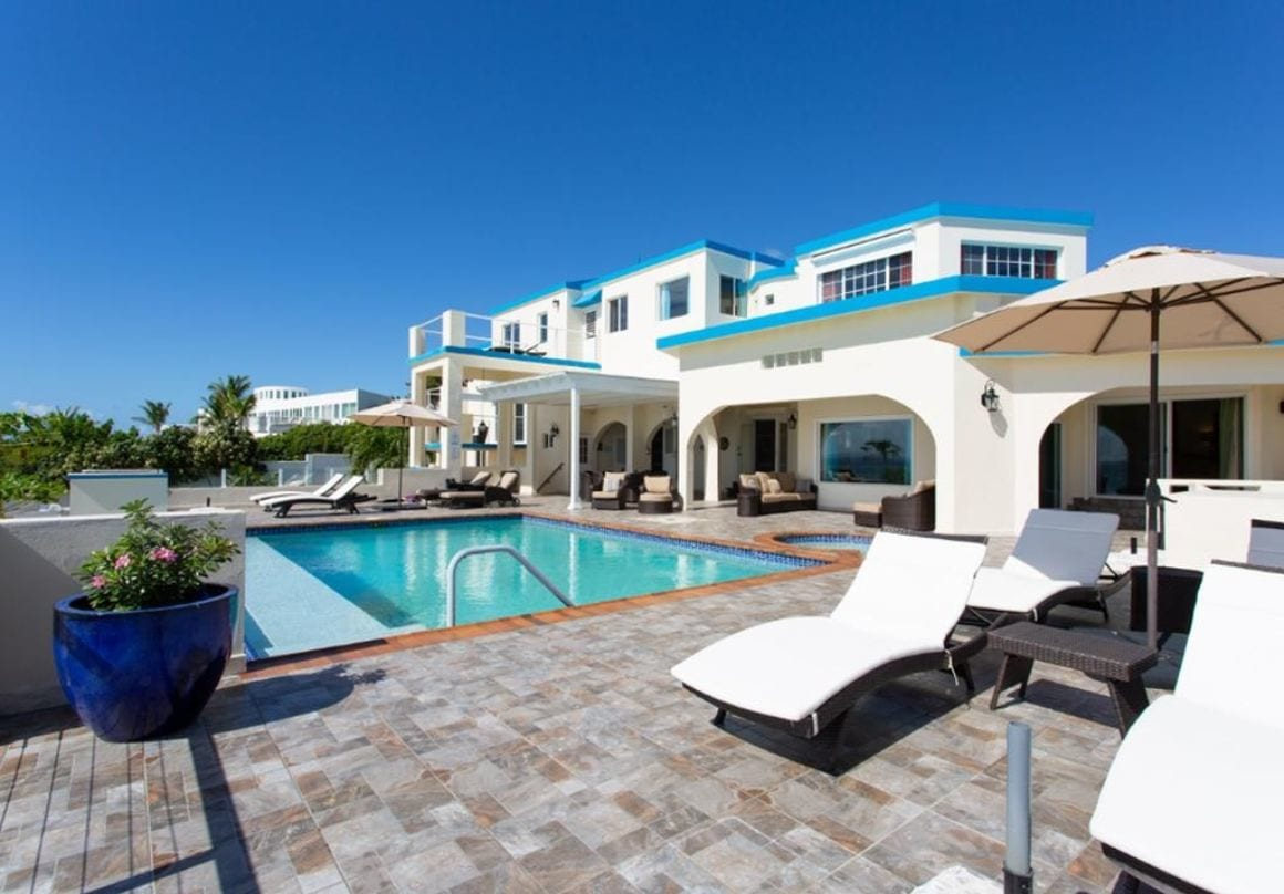 Villa Anguillitta Anguilla