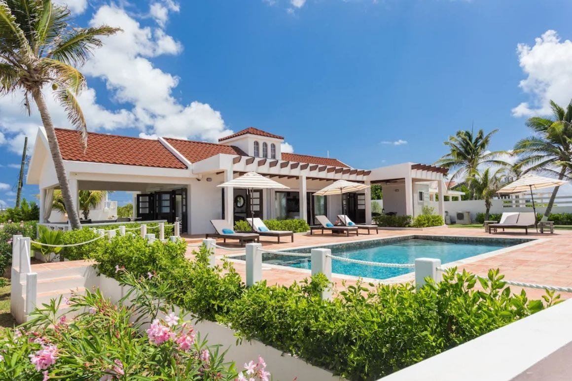 Villa Bramasole Anguilla