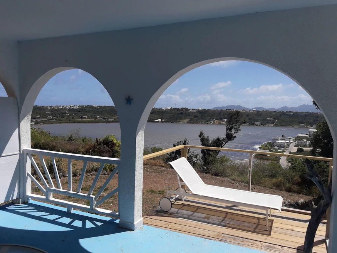 Villa Kaiae Anguilla