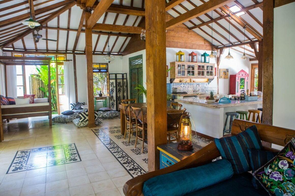 Villa Lata Lama Bali