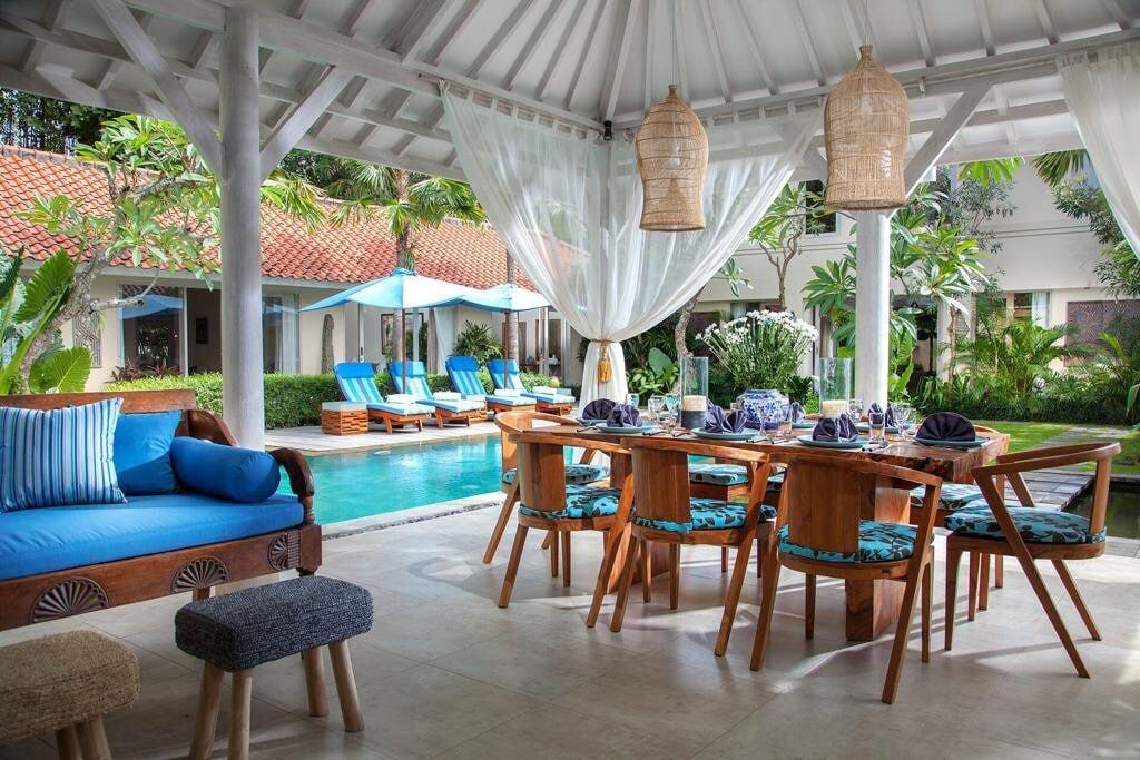 Villa Shima Bali