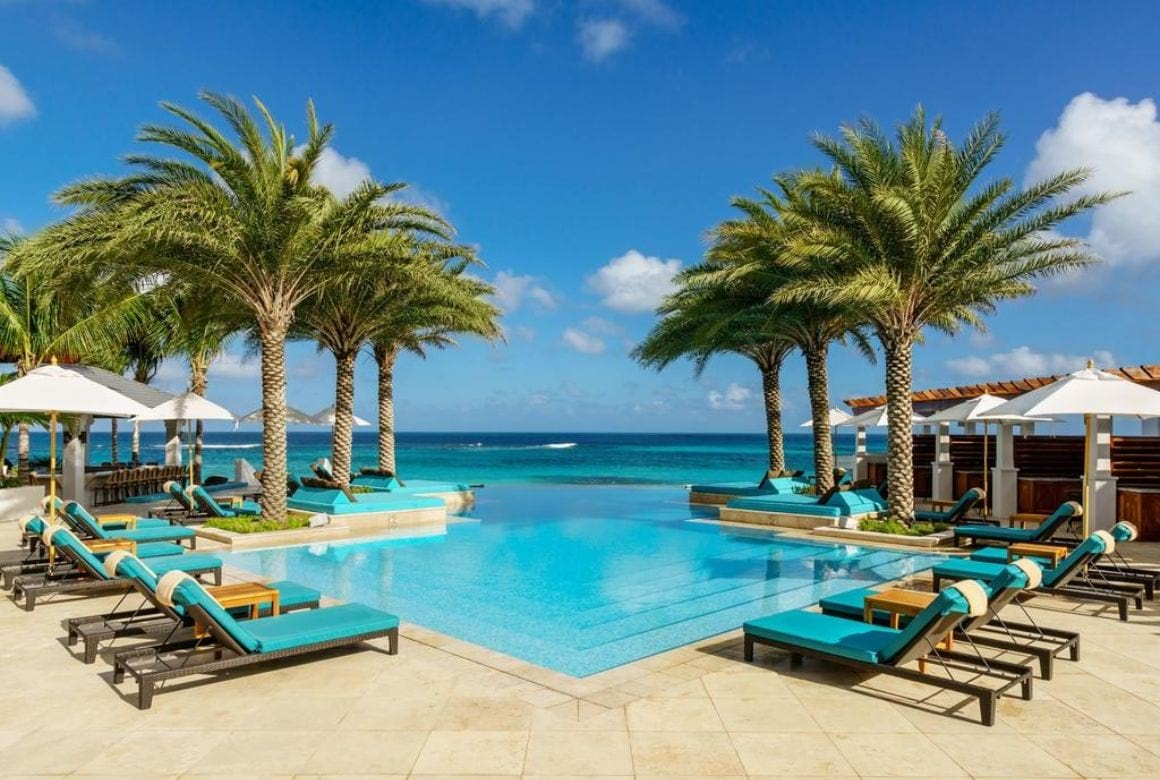 Zemi Beach House, LXR Hotels & Resorts Anguilla