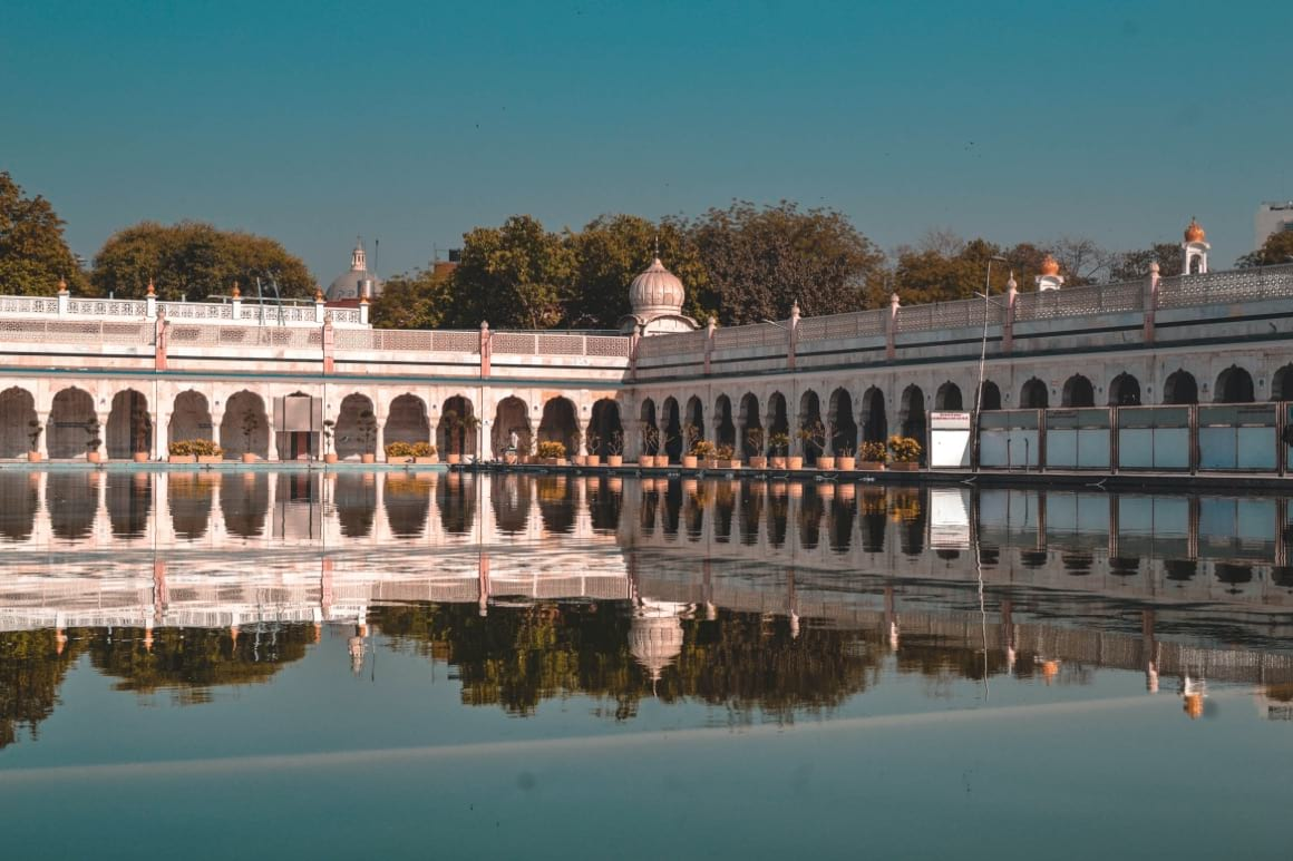 Connaught Place, Where to Stay in Delhi for nightlife