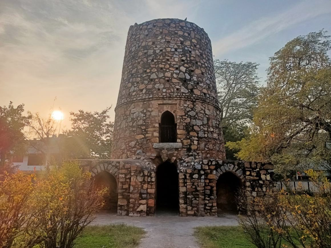 things to see and do in Hauz Khas