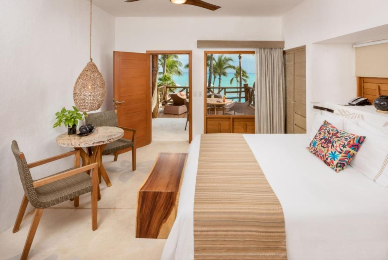 Mahekal Beachfront resort and spa