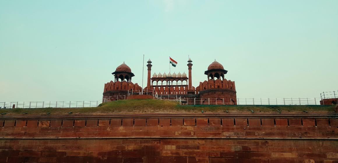 where to stay in Delhi, Paharganj