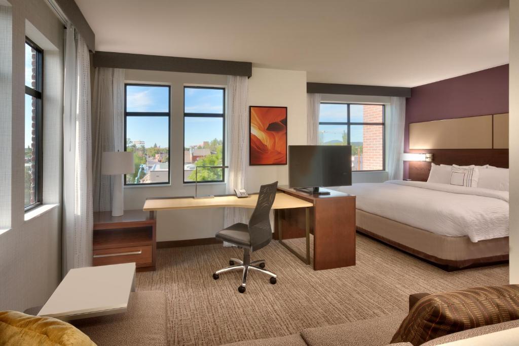 Best Hotel in Downtown Residence Inn by Marriott