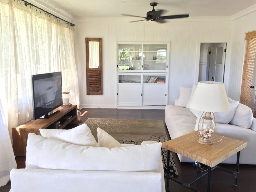 Best Short Term Rental VRBO in Kauai Home on the Sunny Westside of Kauai
