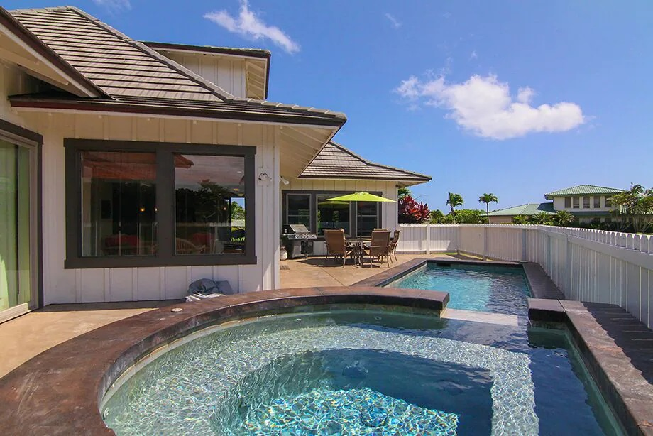 Best VRBO with Pool Jacuzzi in Kaiau The Perfect Vacation Home