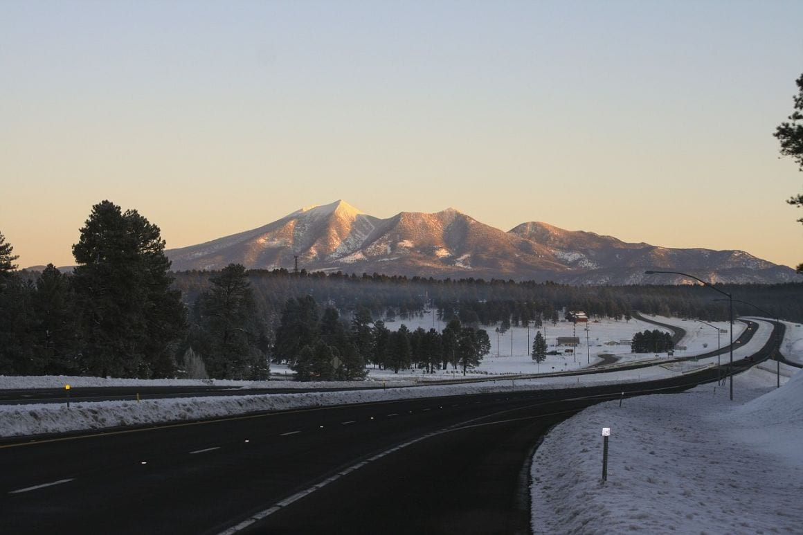 Downtown Where to Stay in Flagstaff First Time