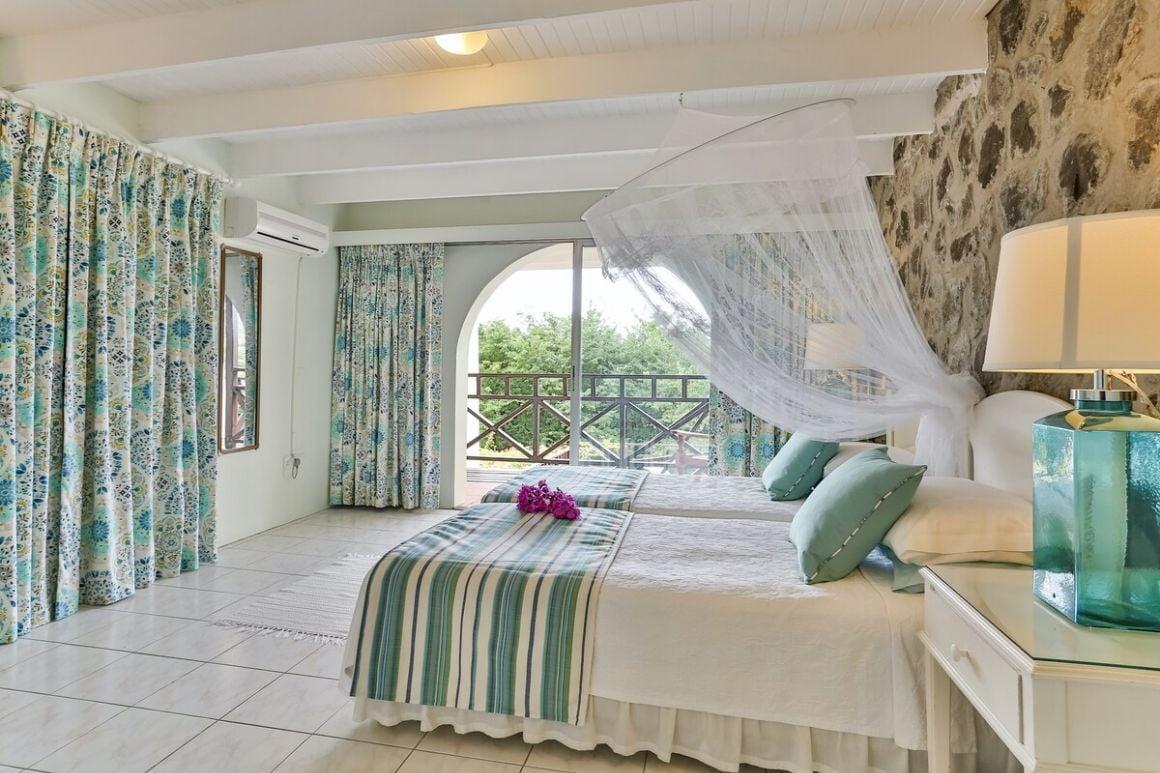 Gorgeous Caribbean Home