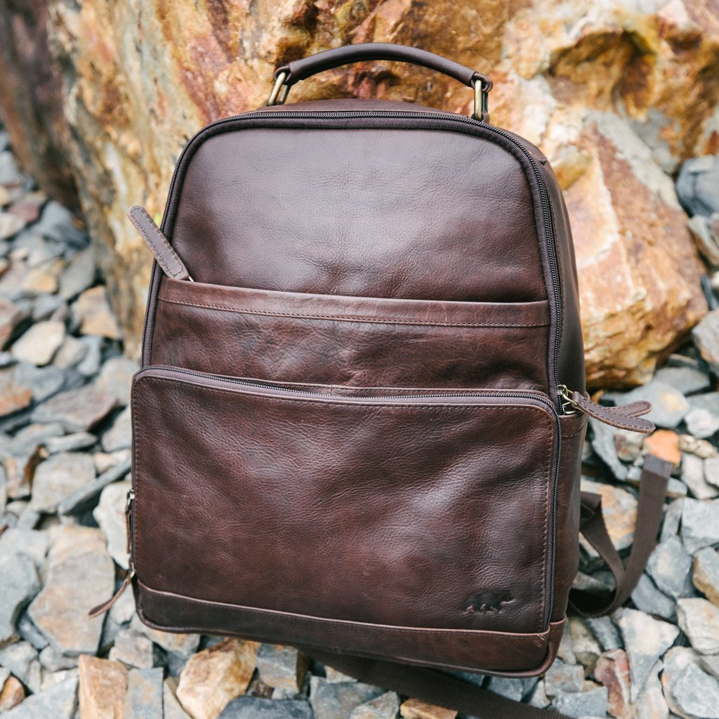 Kodiak Diaper Bag