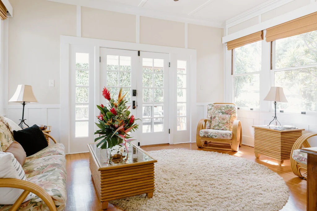Most Romantic VRBO for Couples in Kauai Charming Hawaiian home
