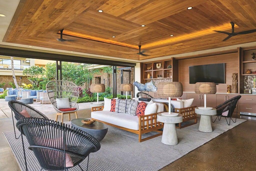 Over the Top Luxury VRBO in Kauai Maliula