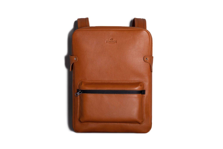 Harber London Slim Backpack
