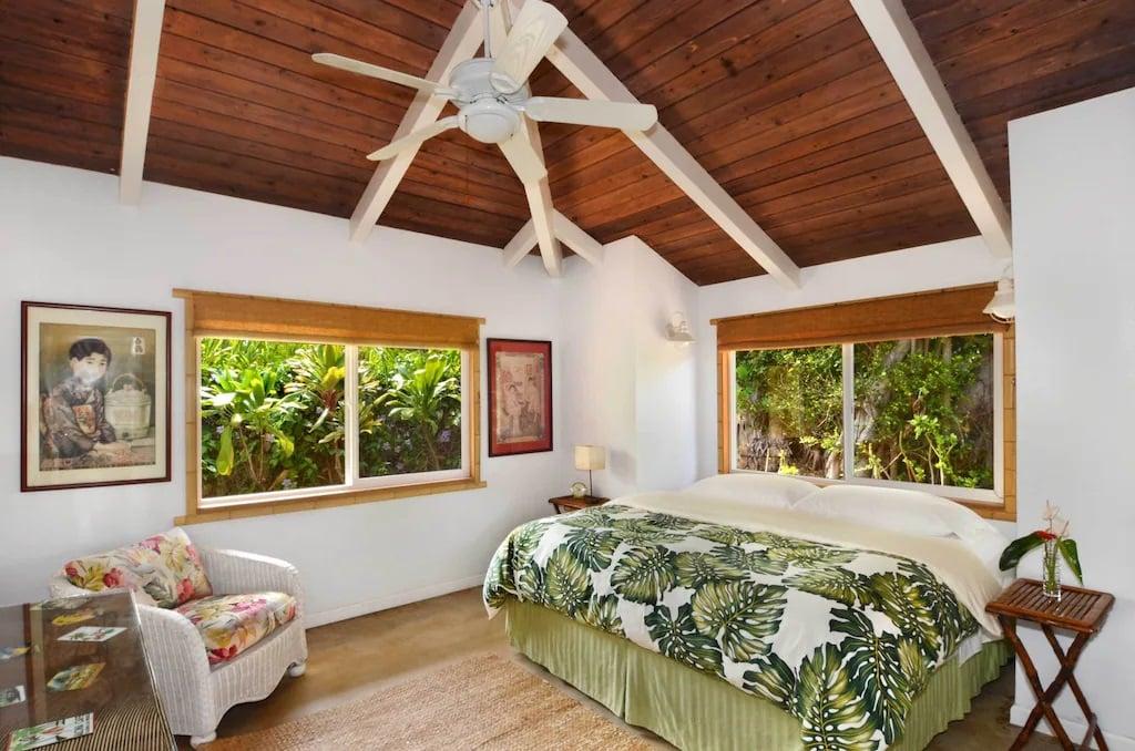 Stunning VRBO for Honeymooners in Kauai Meli Meli Cottage