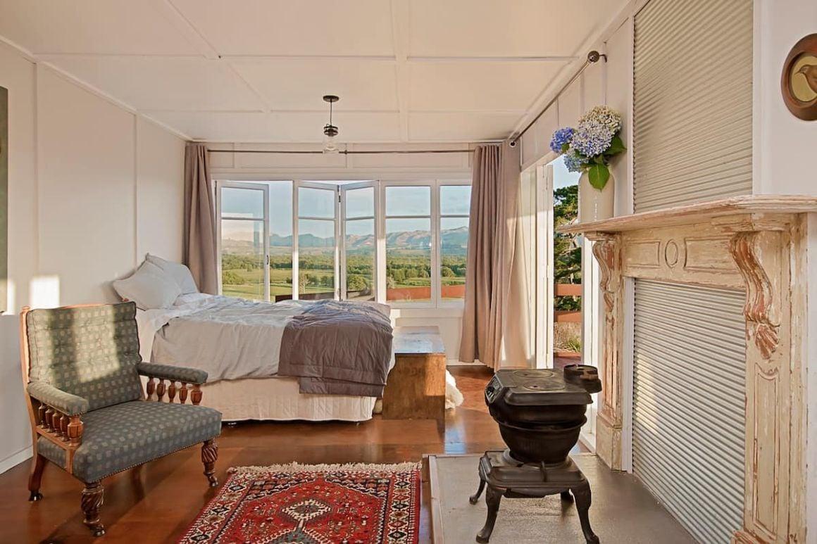 Te Papa Eco Cottage Auckland