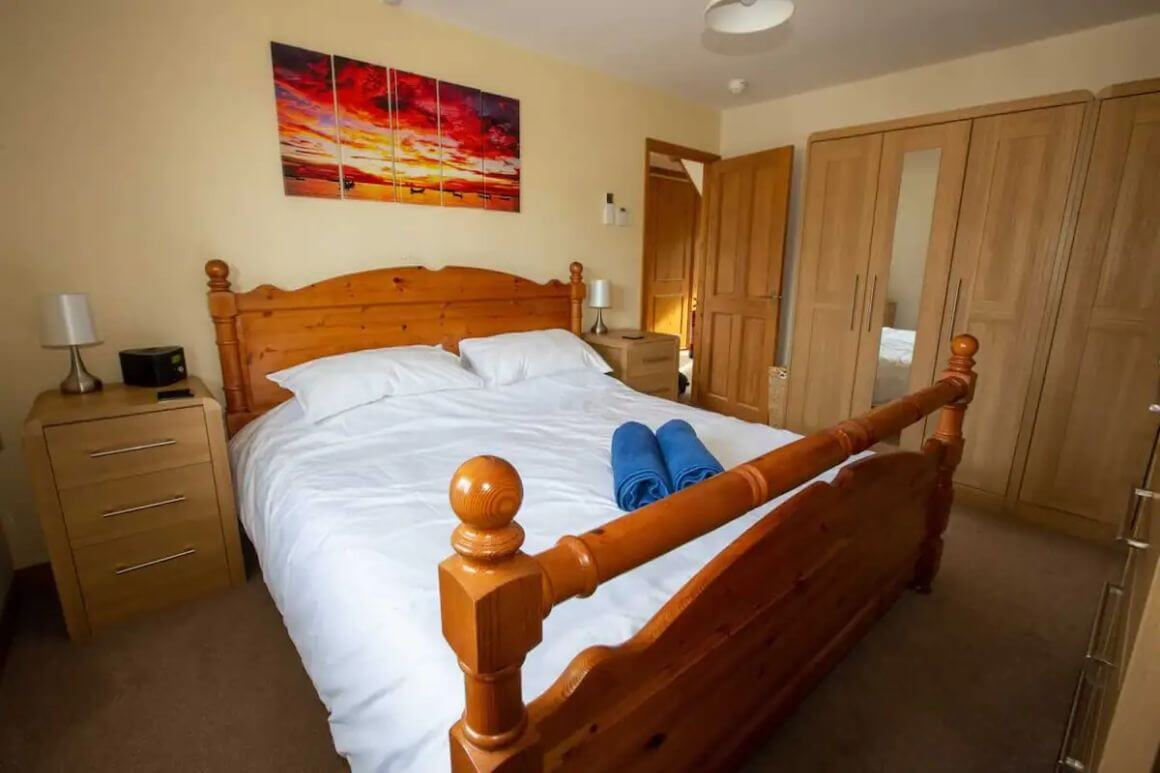 Treview Apartment Cornwall
