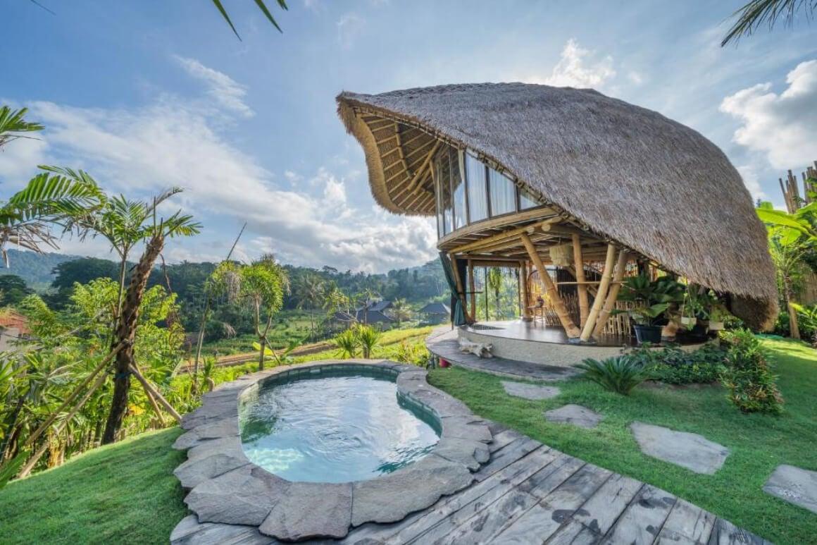 Veluvana Bali