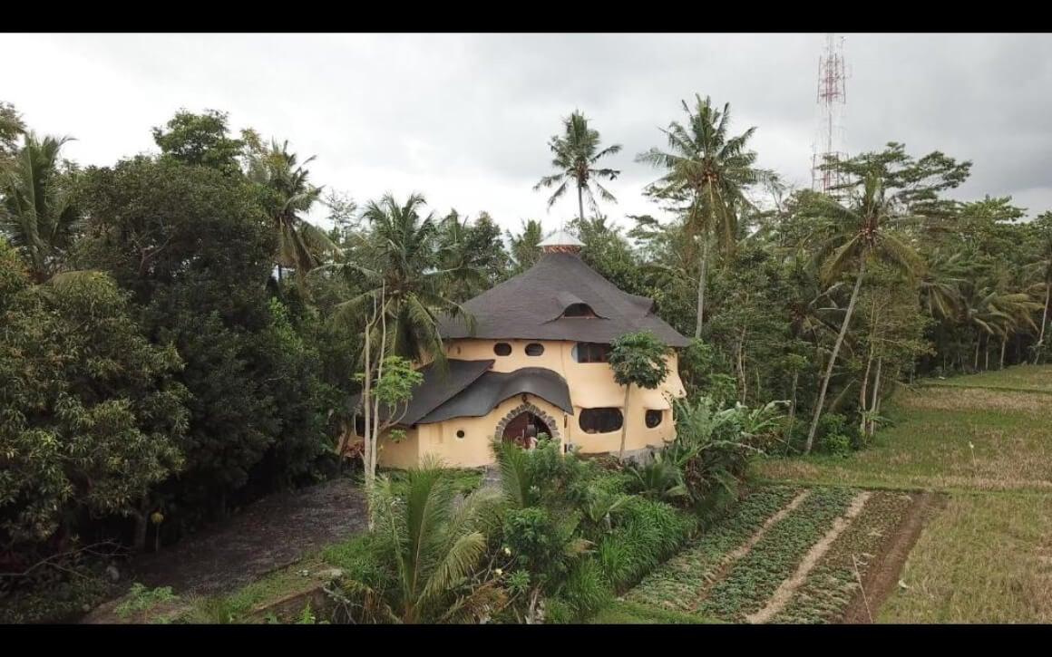 Villa Nautilus Treehouse