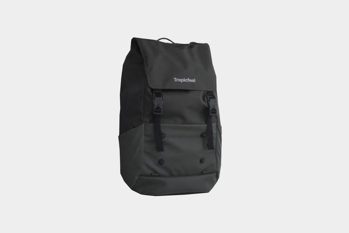 Shell Backpack from Tropicfeel