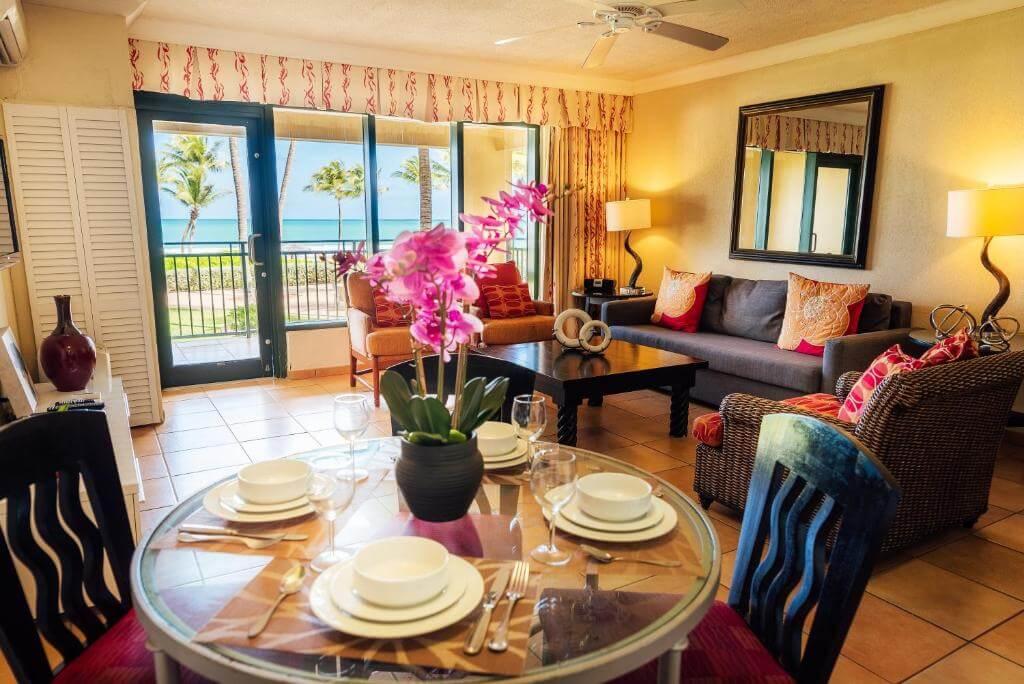 1 Bed Condo in Holiday Resort