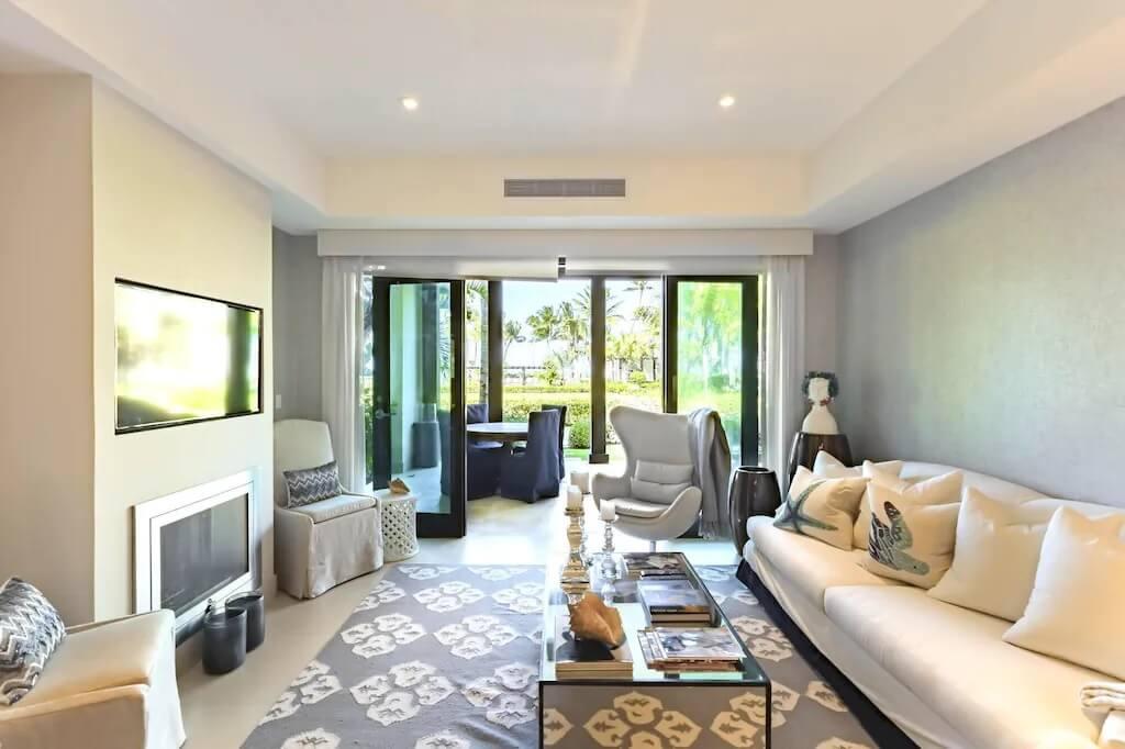 2 Bed Contemporary Resort Condo
