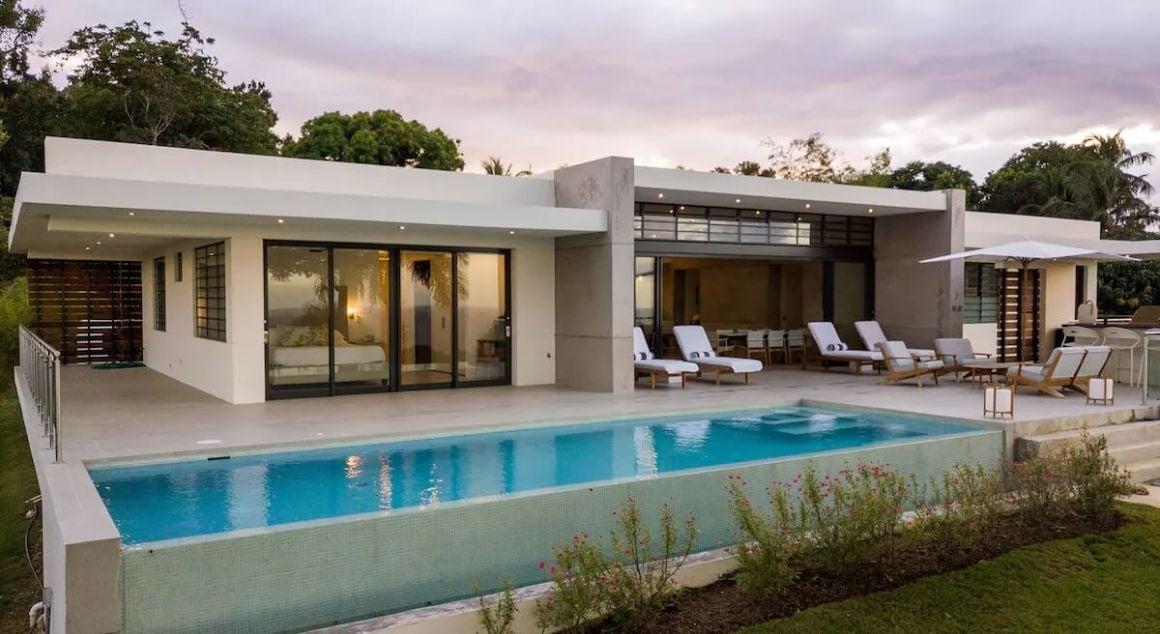 3 Bed Private Modern Villa