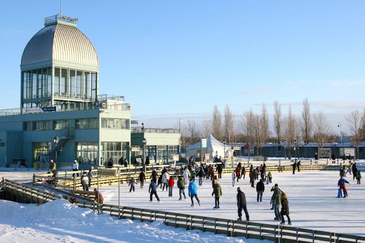 Activity Montreal