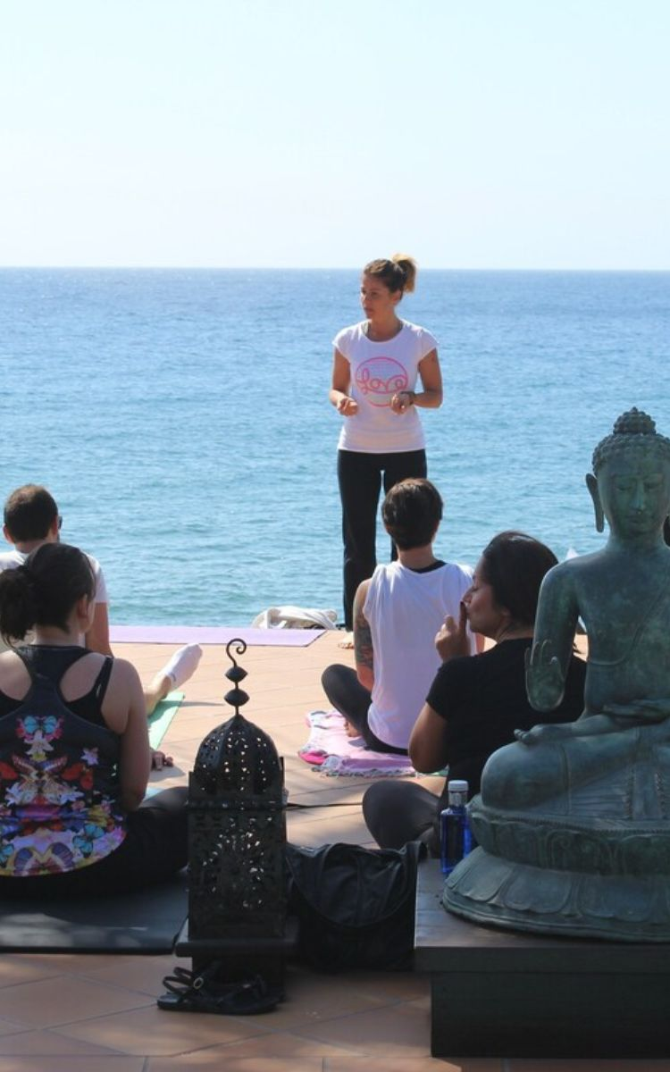 Be One With Nature through Yoga and Meditation Lanzarote