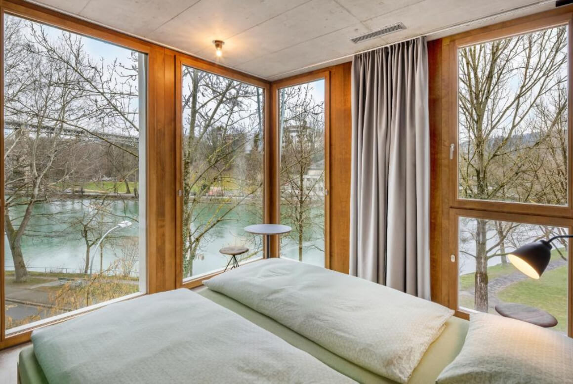 Bern Youth Hostel