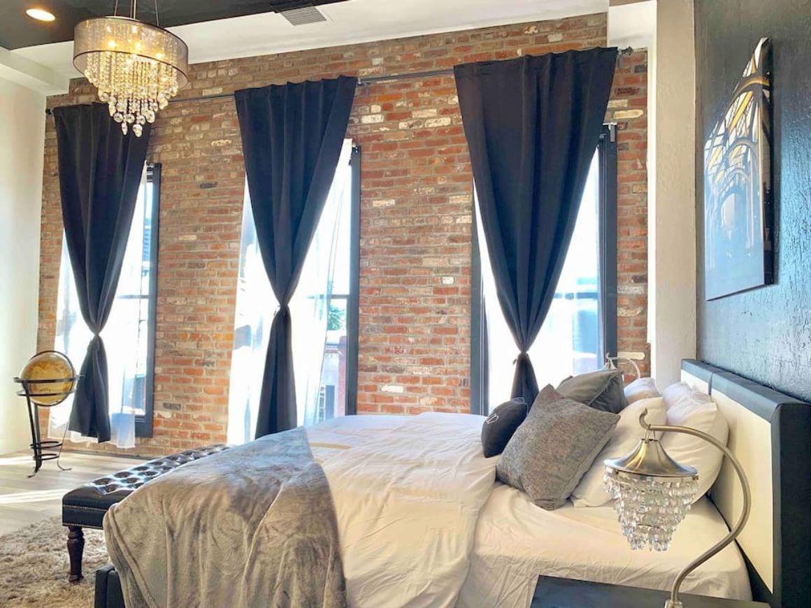 Best Luxury Airbnb in Old Sacramento Old Sacramento Historic Loft Suite