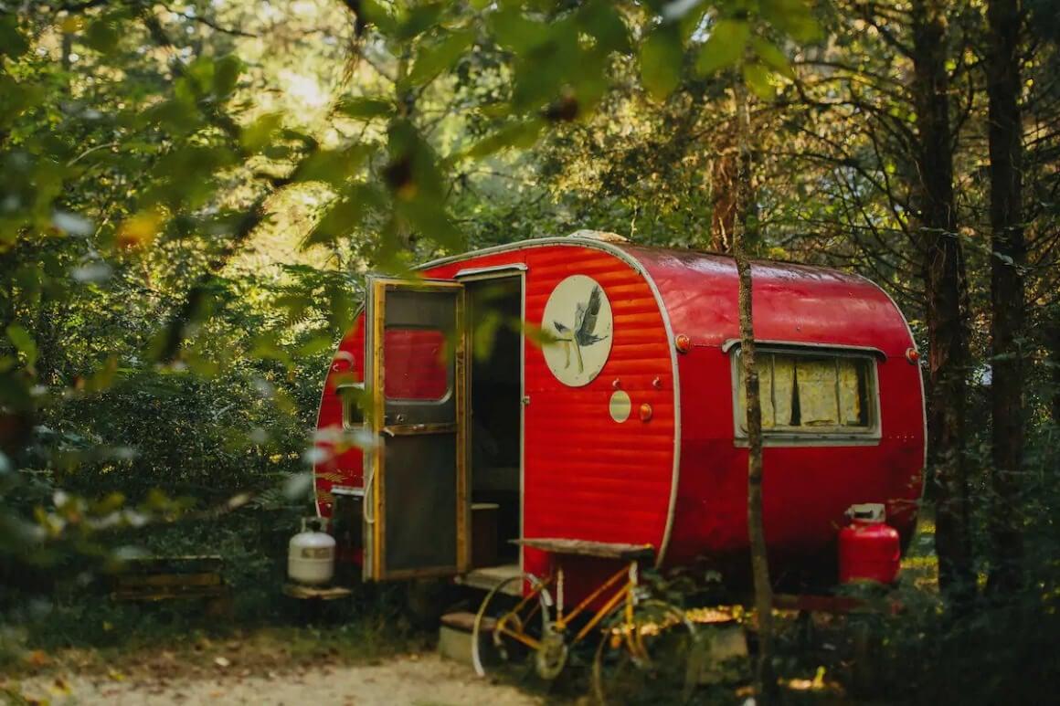 Camp G.R.I.T.S. Camper