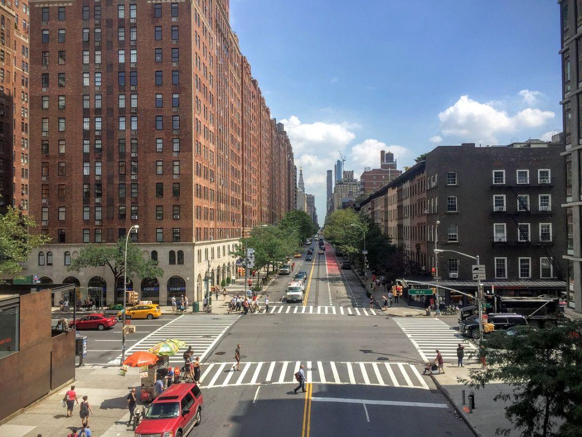 Chelsea Manhattan