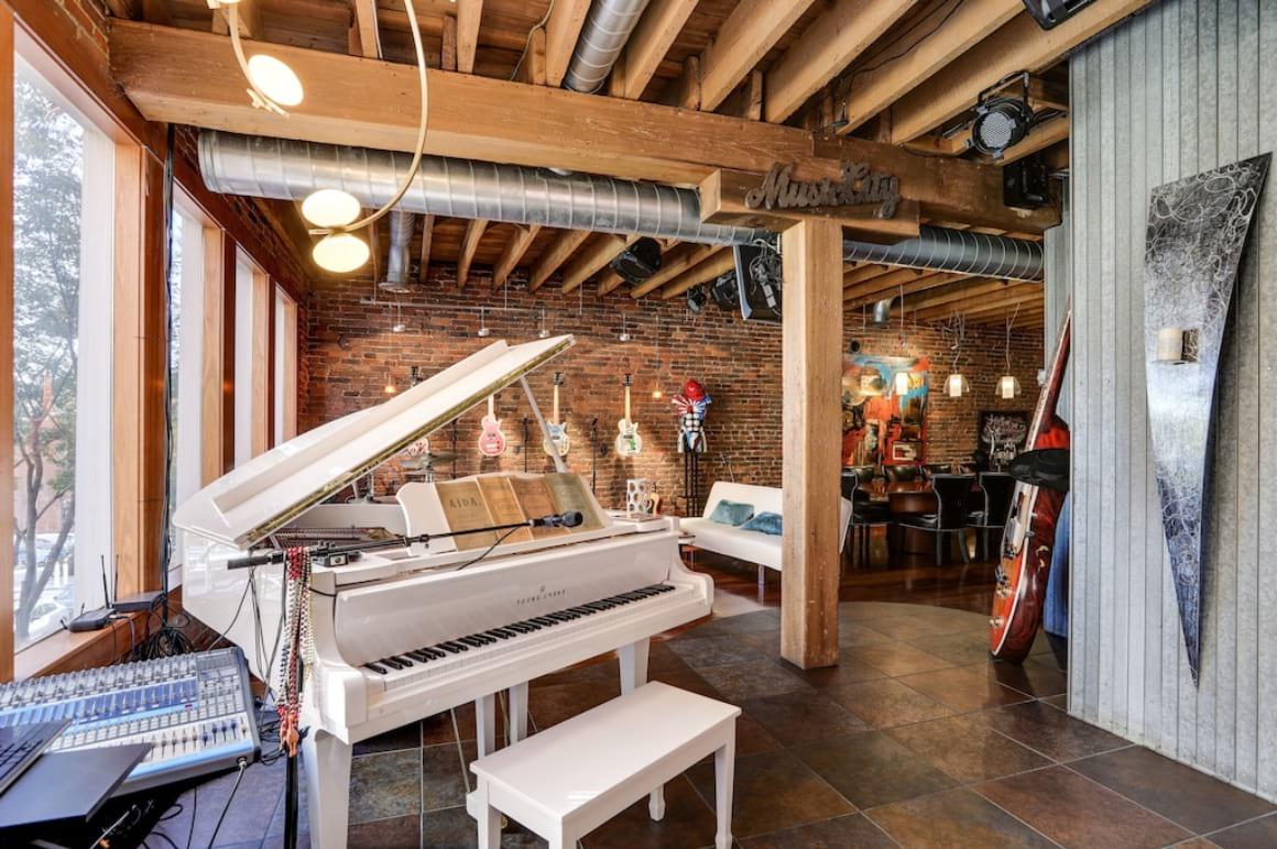 Downtown Music Loft