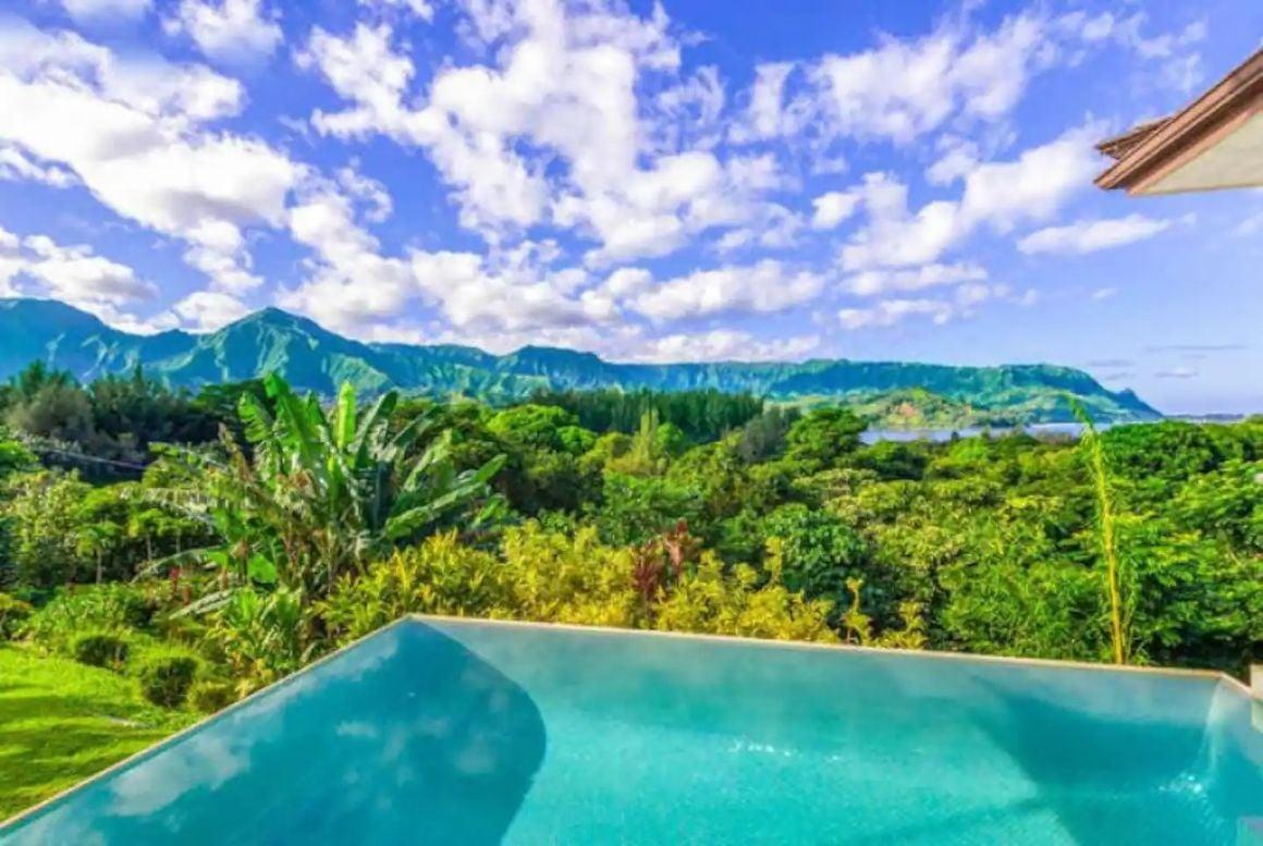 Hawaii Life Rentals Presents the Stunning Majesty of Kahikolu Kauai
