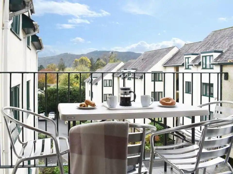 Lake District Apartment Near Pubs and Famous Museum