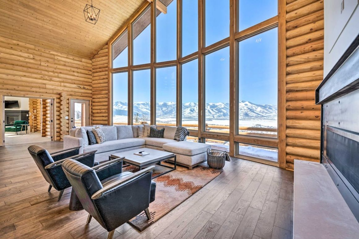 Luxe Cabin