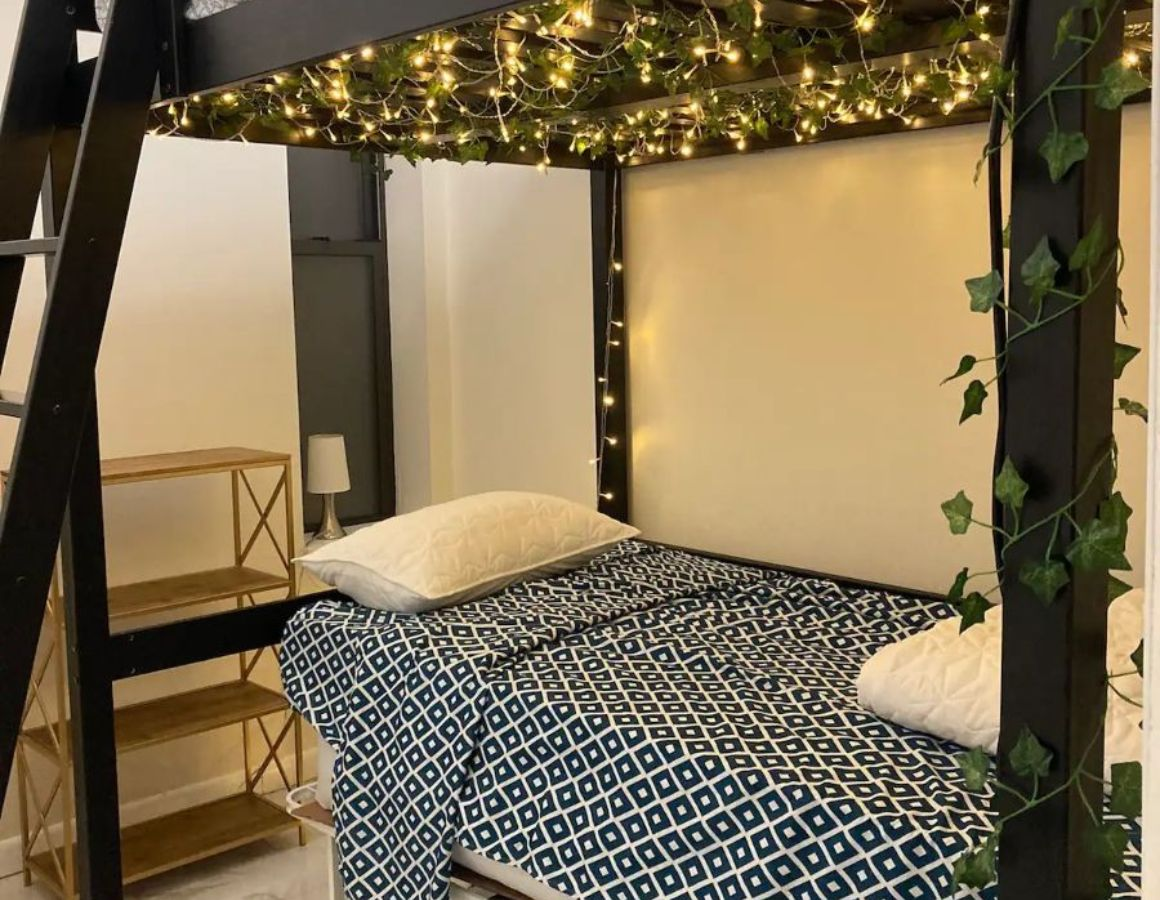 Cozy Private Room near Broadway