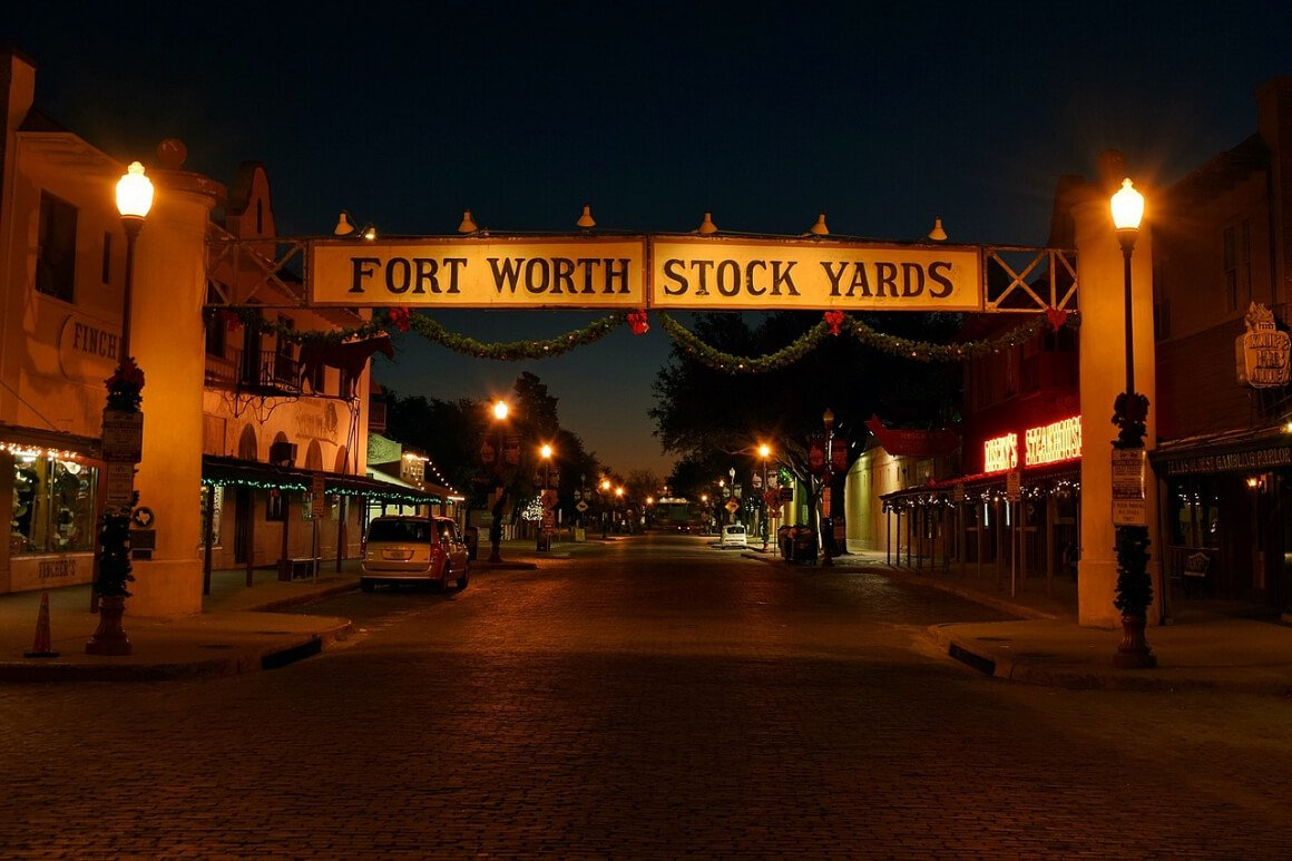 Where to stay in  North Side Fort Worth