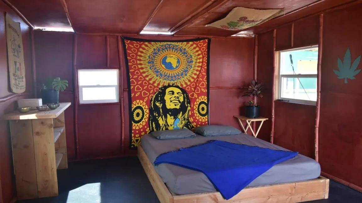 Open Gate Hostel Big Island
